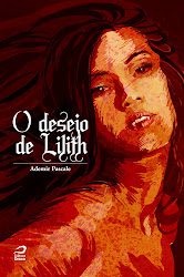 LIVRO - O DESEJO DE LILITH