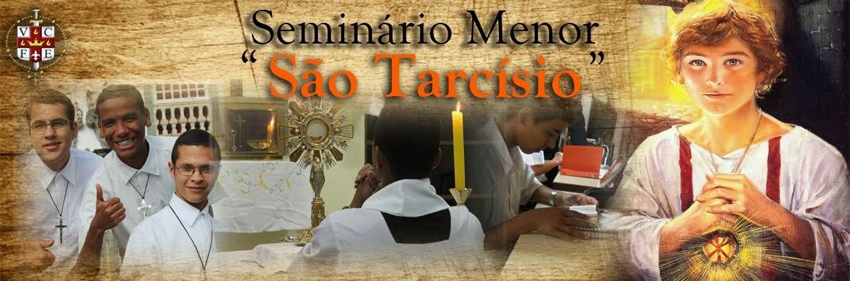 Seminário Menor São Tarcísio