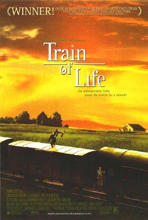 Chuyến Tàu Định Mệnh - Train of Life (1998) Vietsub