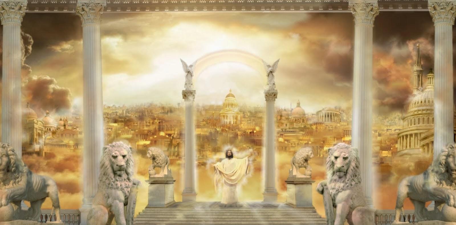 Kristus Raja Semesta Alam
