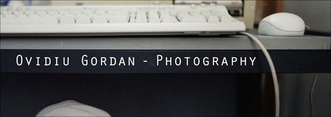 Ovidiu Gordan Photography