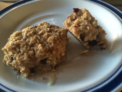 chickpea oatmeal cookies