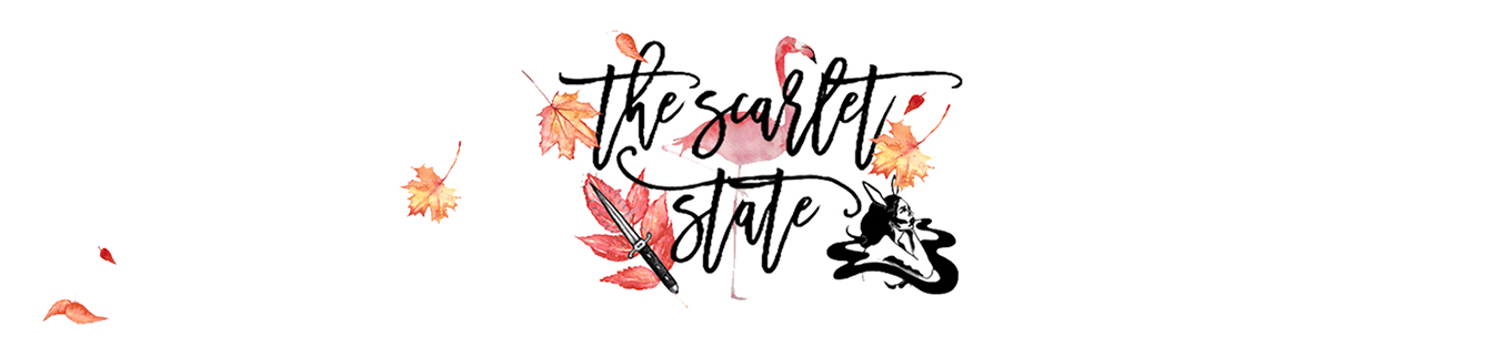 The Scarlet State   UK Lifestyle & Beauty Blog