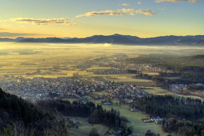 أجمل وأفضل صور, مدينة سكوفجا، في سلوفينيا، في أوروبا,