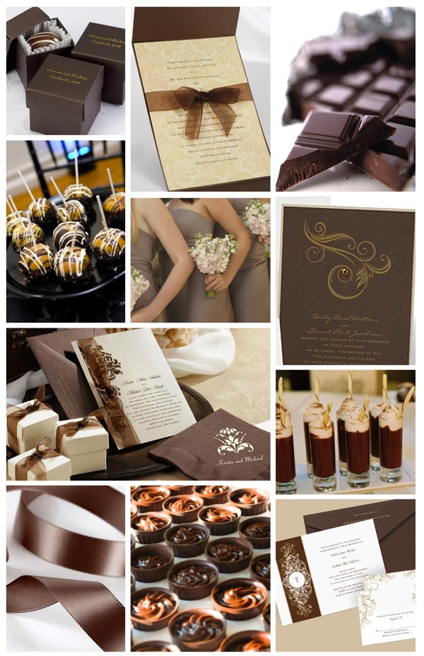 Matrimonio Tema Cioccolato : Incanti wedding and event creations un must