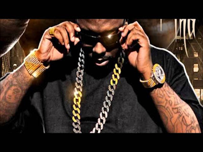 Trae Tha Truth - All Gold Everything (Freestyle)