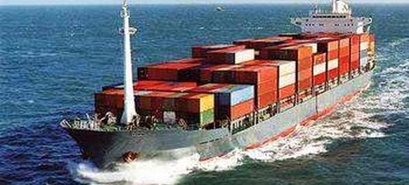 Daftar Tarif Ekspedisi Kapal