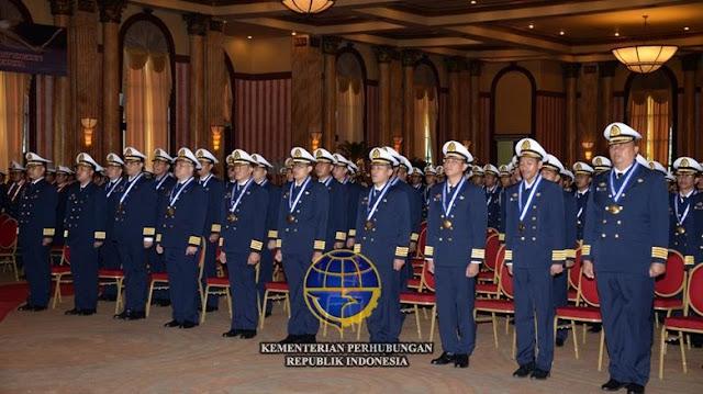 TNI AU Minta Sipil Tak Gunakan Seragam Militer