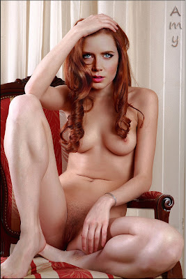 683564105 Amy 3 b Fini 123 229lo Amy Adams Nude Showing her Boobs & Trimmed Pussy Fake