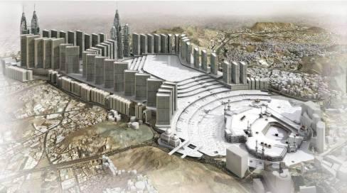 Masjidil Haram Tahun 2020