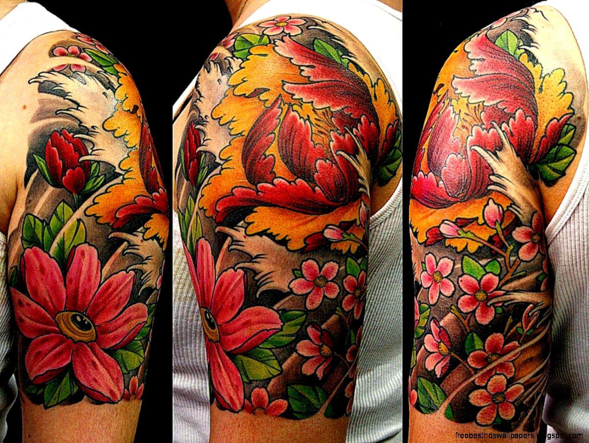 Татуировки фоны 170