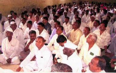 Barmahi Manganga Supporters in Dighanchi