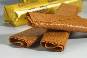 Recettes Desserts-Crêpes au Nutella