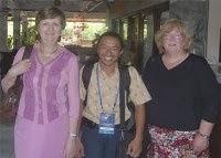 Bali WFTGA