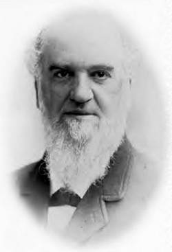 Lewis Miller 1829-1898