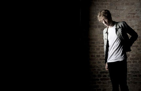 Daniel Avery - Drone Logic EP