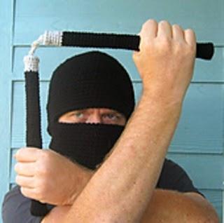 Crochet Ninja