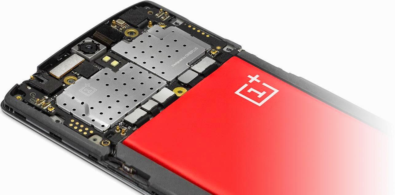 Harga Dan Spesifikasi OnePlus One 64GB