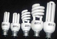 CFL-Lamps