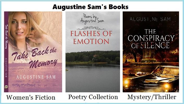 AuthorSuite Books