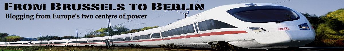 Brussels2Berlin