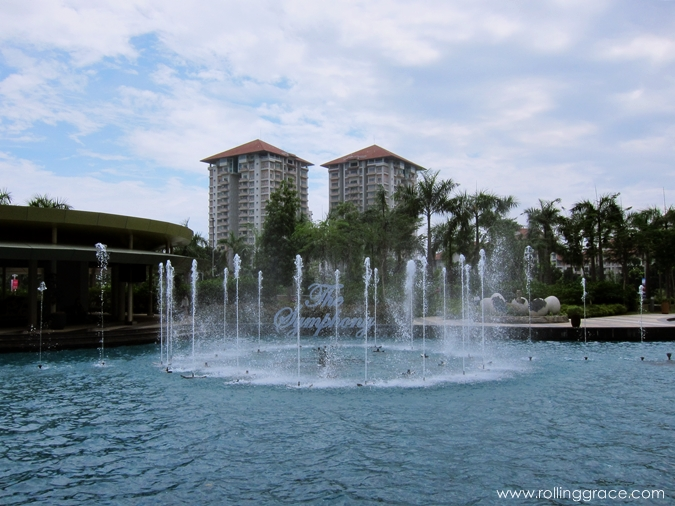 ioi city mall putrajaya attractions