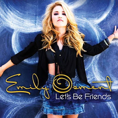 Emily Osment - Let's Be Friends Lyrics