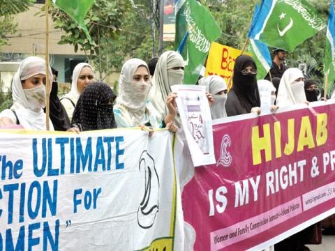 Hari Hijab Sedunia 1 februari, World Hijab Day, nazma khan, felixia yeap