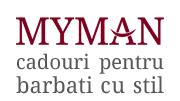 MyMan - cadouri penru barbati cu stil