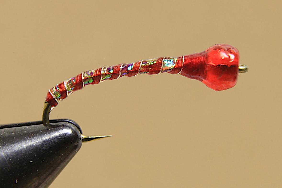 Midge Fly Patterns Unique Ideas