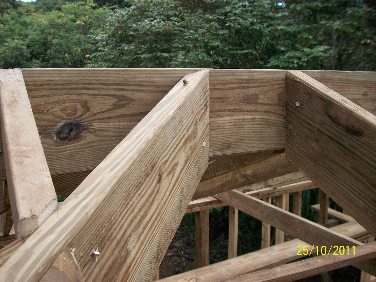 Welcome to theroofcutter.com Home of Will Holladay - Roof framing ...