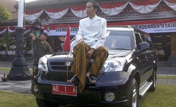 mobil esemka oleh Gubernur Jokowi Masa Dulu, otomottif info