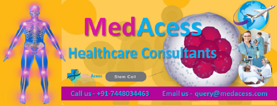 MedAcess Healthcare Consultants