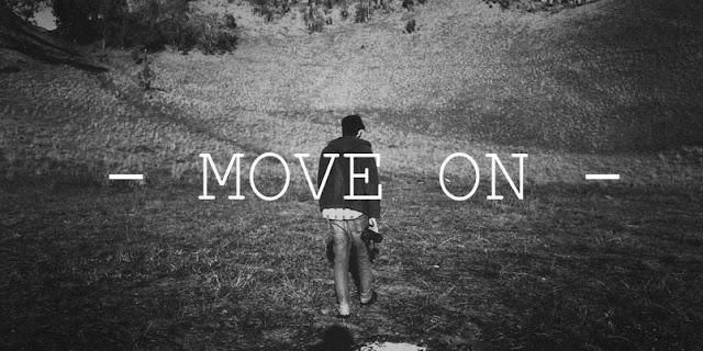 5 Cara Jitu Move On Dari Mantan