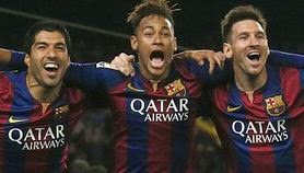Video Gol Barcelona vs Atletico Madrid 3-1