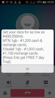 mtn-callerfeel-message