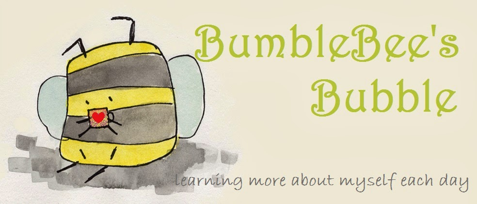 Bumble Bee's Bubble