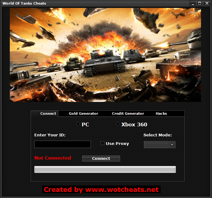 bonus code world of tanks