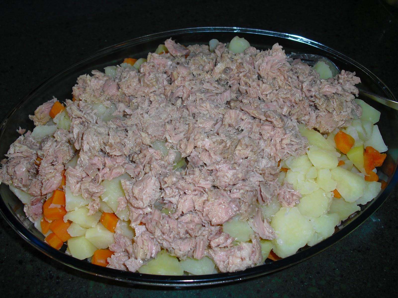 Me gusta cocinar ensaladilla rusa for Cocinar ensaladilla rusa
