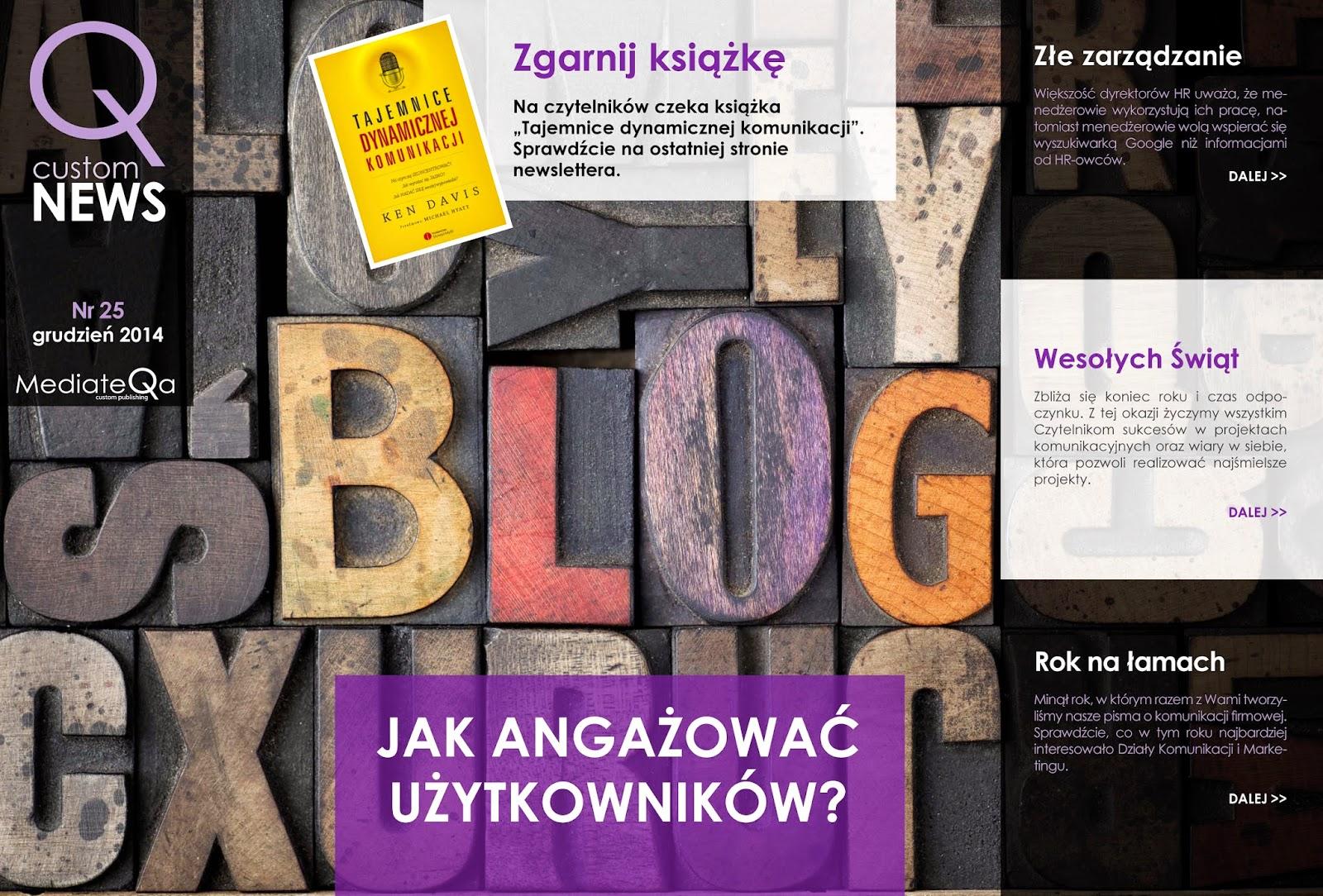 http://www.mediateqa.pl/newsletter/nr25/
