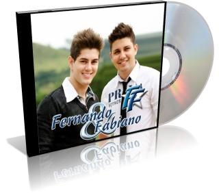Fernando e Fabiano – Ei Quietinha