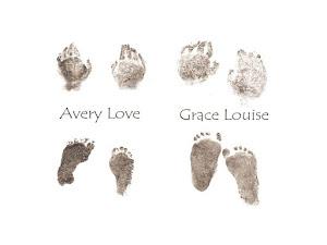 Avery & Grace