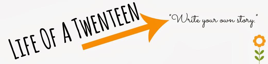 Life Of A Twenteen