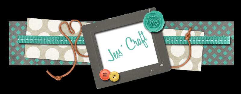 Jess' Crafts
