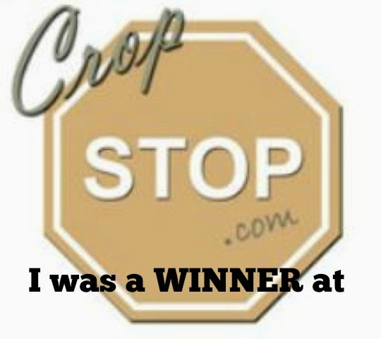 Winner at Crop Stop