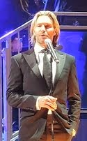 Eric Whitacre  Composer, Lecturer and CIC of the Global Virtual Choir Project