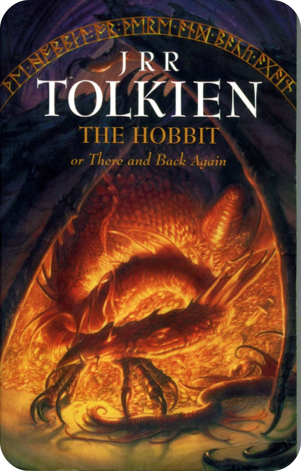 an analysis of the silmarillion and the hobbit and the trilogy the lord of the rings by j r r tolkie When the eccentric hobbit bilbo baggins leaves his the lord of the rings jrr about the lord of the rings trilogy character list summary and analysis:.