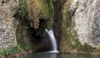 Hotnishki vodopad