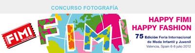 CONCURSO DIA MAGICO FIMI EDICION 75 2012