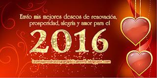 Frases De Año Nuevo: Envío Mis Mejores Deseos De Renovación